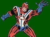 Commander Steel (DC Universe)