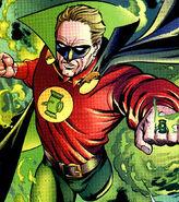 Alan Scott (DC Universe)