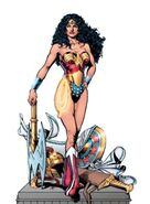 Wonder Woman (DC Universe)