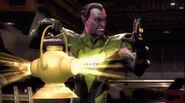 Sinestro (Injustice:Gods Among Us)