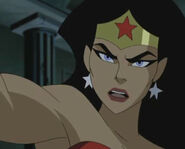 Wonder Woman (JLU)