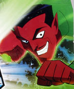 Sinestro (JLU)