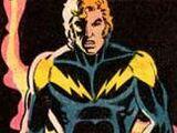 Lightning Lad (DC Universe)