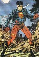 Kon-El (DC Universe)