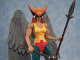 Hawkgirl (DCUC wave 8)