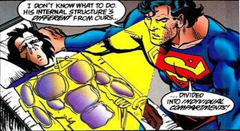 Mope superman 107