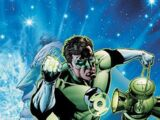 Lanterna Verde (Hal Jordan)