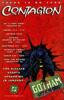 Batman-contagion