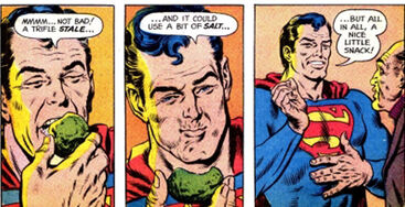 Superman-eats-kryptonite-1