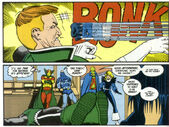 Bat guy gardner punch