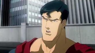 Superman e Shazam Vs Adão Negro Parte 2