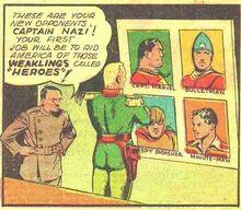 Captain nazi 07