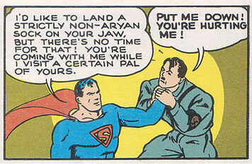 Superman aryan 1102