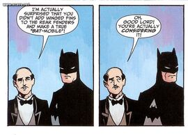Batman Alfred Batmobile5