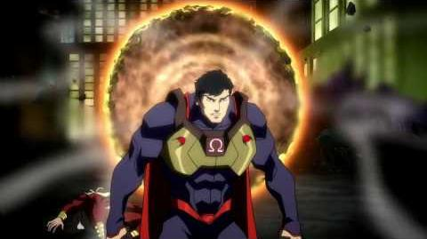 Liga da Justiça Vs Darkseid Parte 3