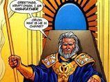 Pai Celestial