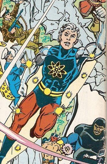 Pre-crisis- captain-atom