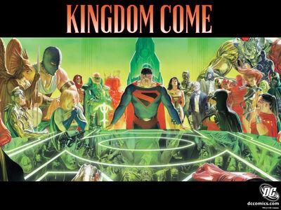 Kingdom come 1600x1200