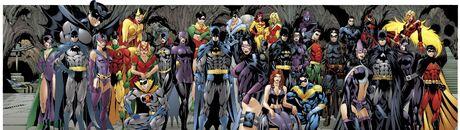 Batmanfamily
