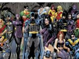 Bat-Família