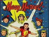 Mary Marvel (Pré-Crise)