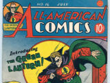 Lanterna Verde (Alan Scott)