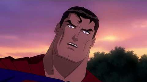 Superman, Batman e Mulher Maravilha Vs Apocalypse