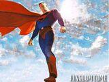 Superman (Terra 22)