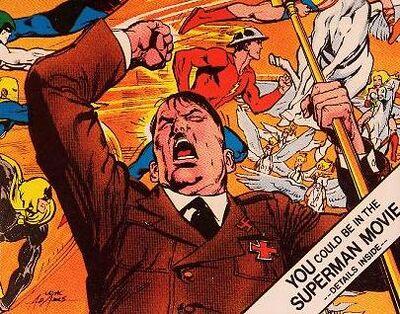 Adolph Hitler 1