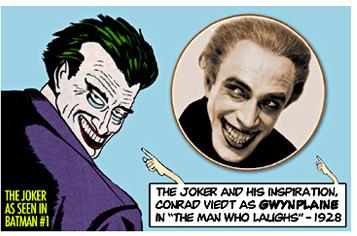 Joker veidt
