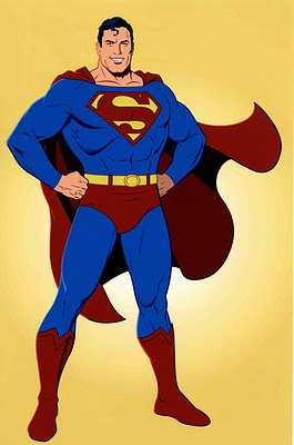 Superman. 001