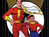 Capitão Marvel (Pré-Crise)
