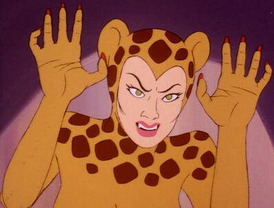 Cheetah Rich