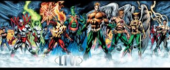 Blackest Night Resurrections