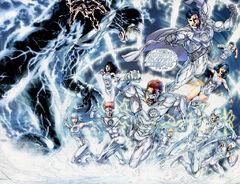 White Lantern Corps