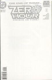 Zero Hour 0