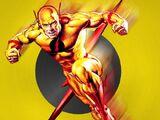 Professor Zoom, o Flash Reverso