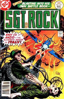 Sgt. Rock Vol 1 302