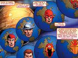 Cronologia do Universo DC (Pré-Crise)