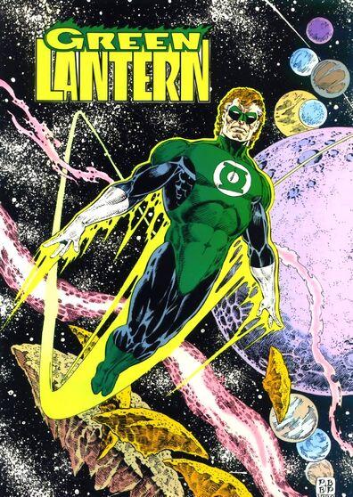 Hal Jordan 014