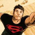 Icon Superboy