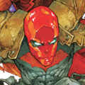 Icon Red Hood