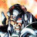 Icon Cyborg