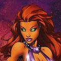Icon Starfire