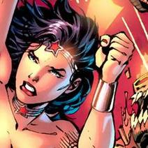 Icon Wonder Woman