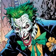 Icon Joker