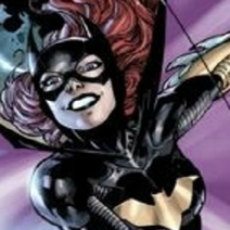 Icon Batgirl