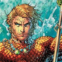 Icon Aquaman