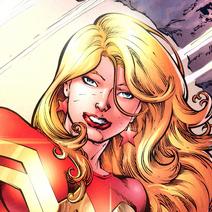 Icon Wonder Girl