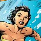 Icon Aquagirl